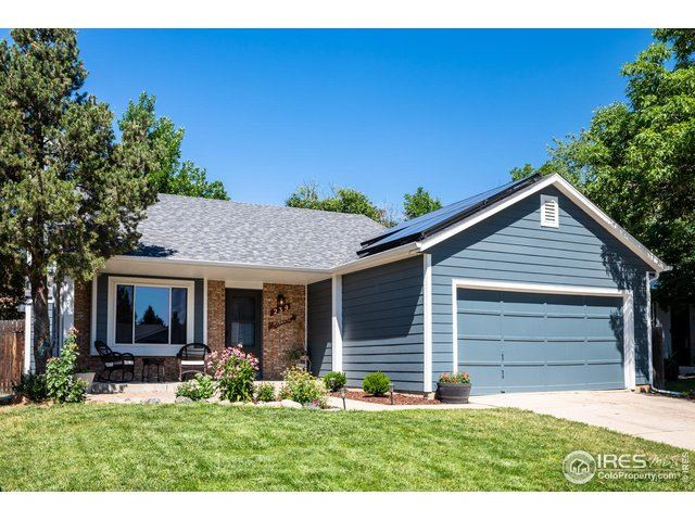 239 S Hoover Ave, Louisville, CO 80027 - #: 918896