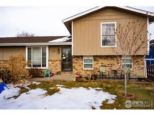 Photo of 512 Kathryn Ct, Platteville, CO 80651 (MLS # 899897)