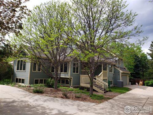 Photo of 2025 Oak Ave, Boulder, CO 80304 (MLS # 915897)