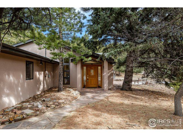 Photo for 1959 Timber Ln, Boulder, CO 80304 (MLS # 936897)