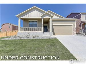 Photo of 7109 Frying Pan Dr, Frederick, CO 80530 (MLS # 893900)