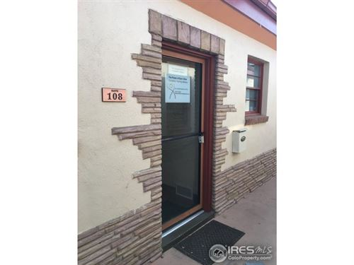 Photo of 149 W Oak St 108, Fort Collins, CO 80524 (MLS # 839901)