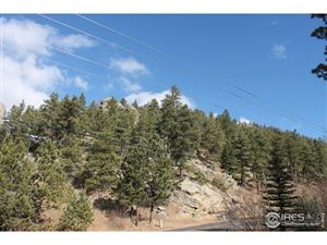 Photo of 0 Rist Canyon Rd, Bellvue, CO 80512 (MLS # 870901)