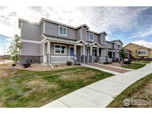 Photo of 6118 Verbena Ct 108 #108, Frederick, CO 80516 (MLS # 881901)