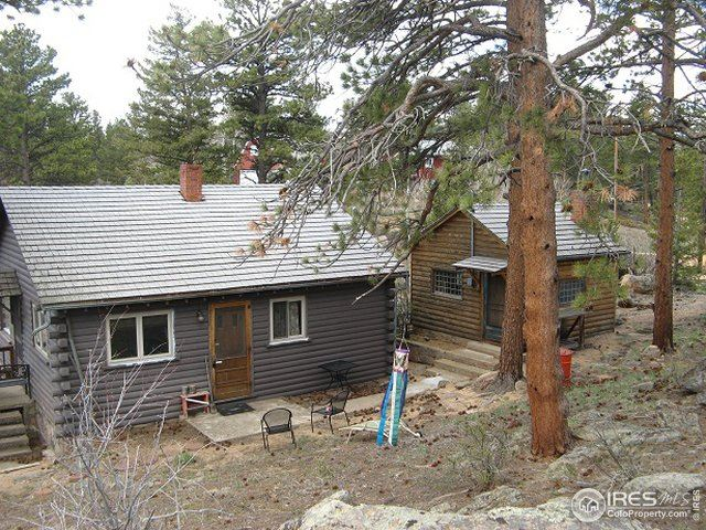 70 Whirlwind Ln, Red Feather Lakes, CO 80545 - #: 940902
