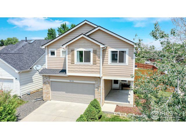 1836 Terrace Ct, Fort Collins, CO 80528 - #: 946902