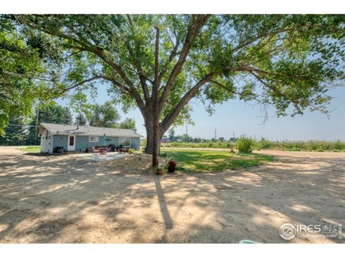 Photo of 14507 County Road 13, Platteville, CO 80651 (MLS # 948903)