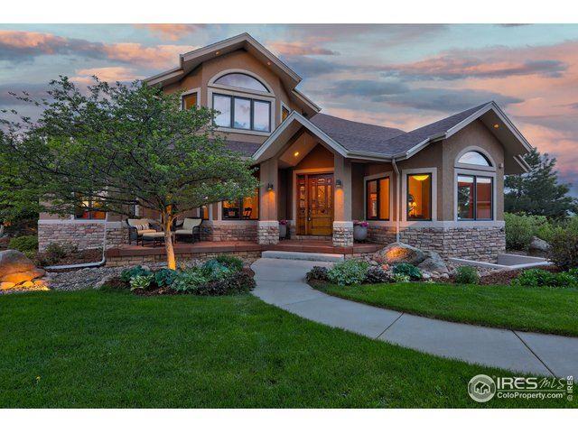 770 Panorama Ct, Boulder, CO 80303 - #: 941903