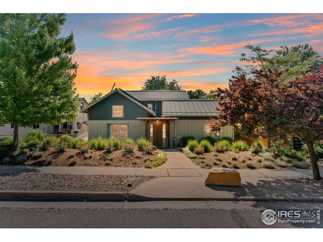 508 Lincoln Ave, Louisville, CO 80027 - #: 943903
