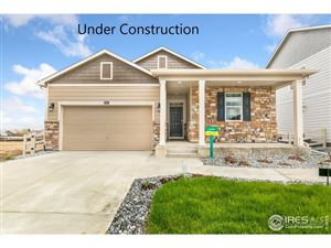 Photo of 6810 Gwen St, Frederick, CO 80504 (MLS # 884904)