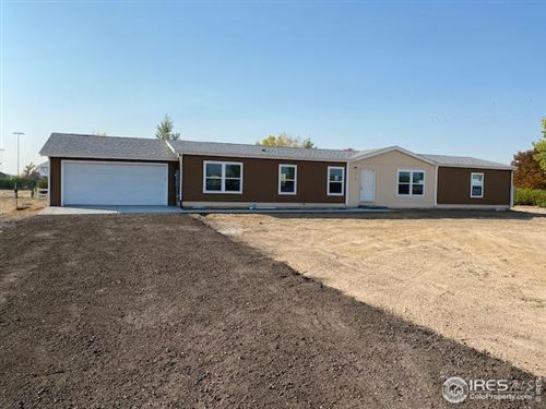 Photo of 12124 County Road 32.5, Platteville, CO 80651 (MLS # 926904)