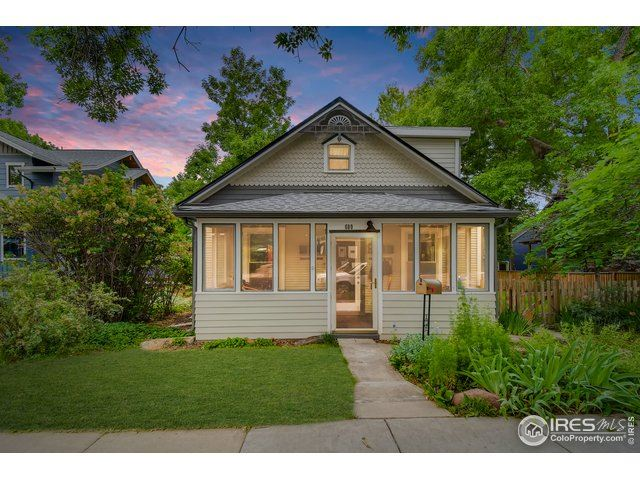 600 Lincoln Ave, Louisville, CO 80027 - #: 943904