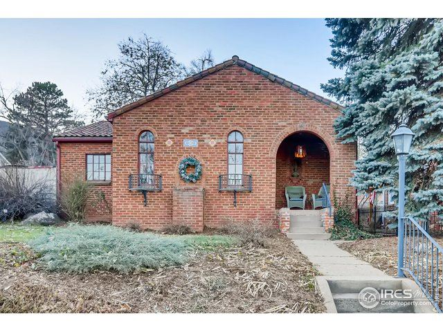 Photo for 701 16th St, Boulder, CO 80302 (MLS # 928905)