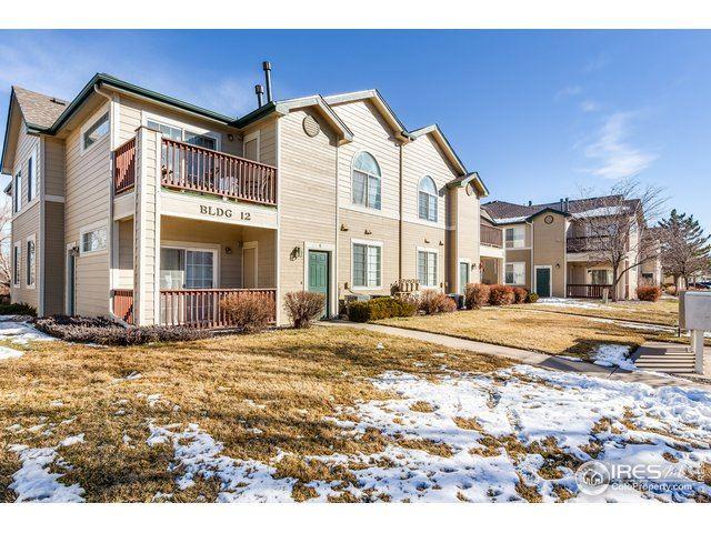 3002 W Elizabeth St 12-A, Fort Collins, CO 80521 - #: 930905