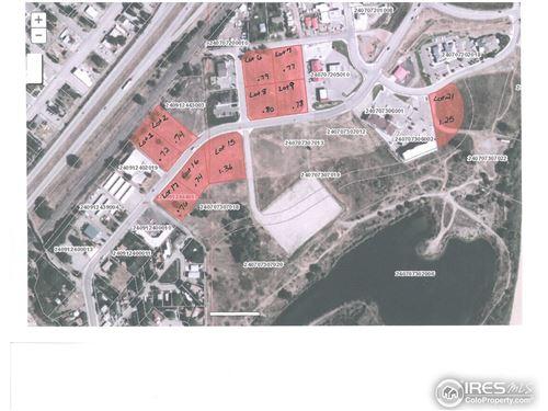Photo of 0 Cardinal Way, Parachute, CO 81635 (MLS # 813906)