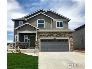 Photo of 1844 Ruddlesway Dr, Windsor, CO 80550 (MLS # 877906)