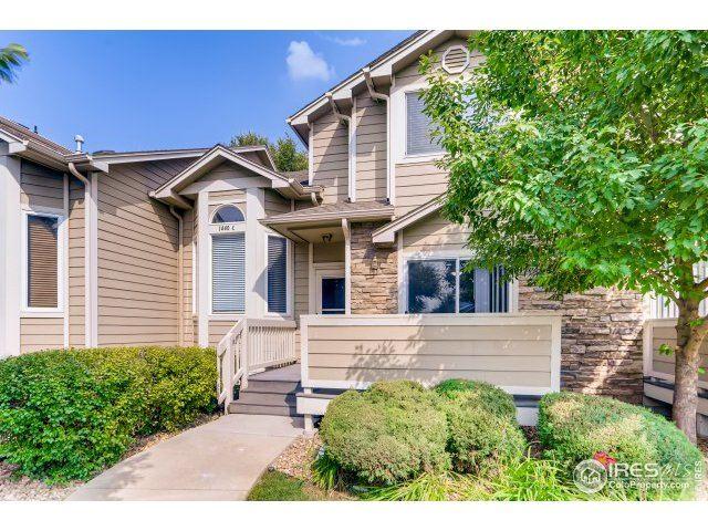 1440 Baker St C, Longmont, CO 80501 - #: 946906