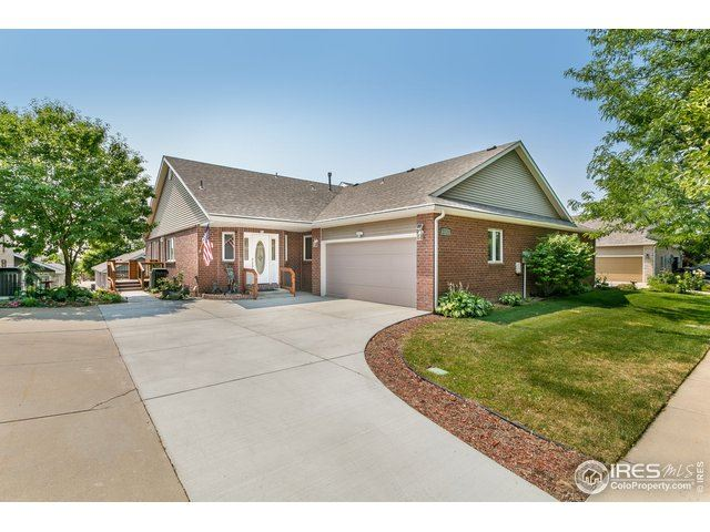 2121 Chesapeake Dr, Fort Collins, CO 80524 - #: 948906