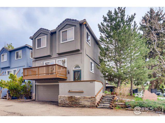 3687 Iris Ave, Boulder, CO 80301 - #: 940907