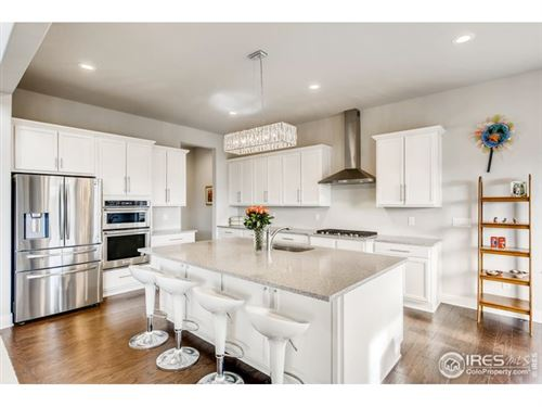 Photo of 933 Limestone Dr, Erie, CO 80516 (MLS # 936910)