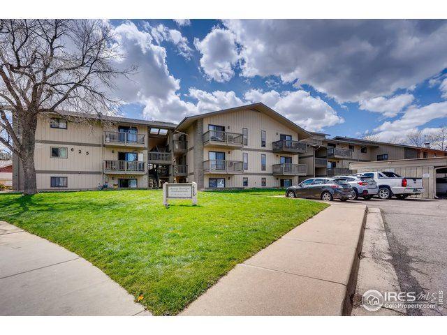 625 Manhattan Pl 205, Boulder, CO 80303 - #: 909910
