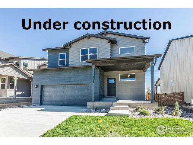 728 67th Ave, Greeley, CO 80634 - #: 951910