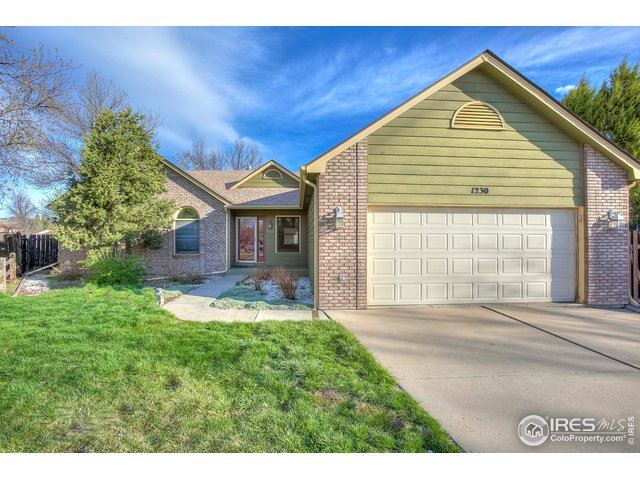 1230 Patterson Ct, Fort Collins, CO 80526 - #: 909911