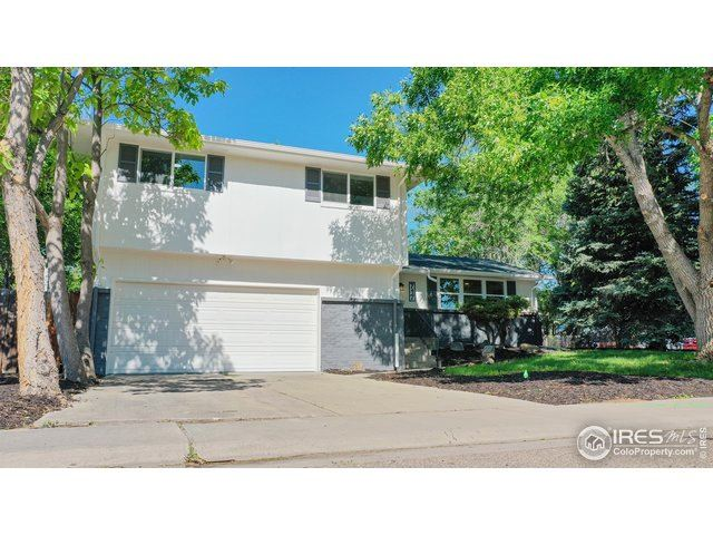 717 S Carr Ave, Lafayette, CO 80026 - #: 942911