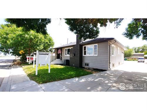 Photo of 230 E South 1st St, Johnstown, CO 80534 (MLS # 922912)