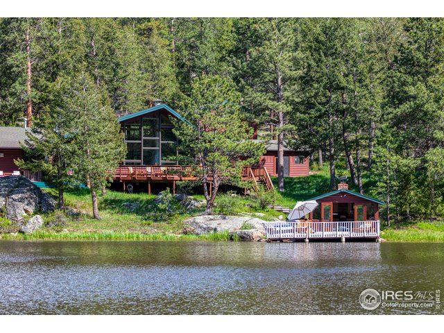 527 Hickory Dr, Lyons, CO 80540 - #: 913912
