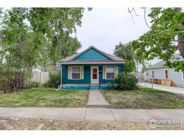 623 16th St, Greeley, CO 80631 - #: 945912