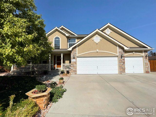 7911 18th St Rd, Greeley, CO 80634 - #: 951912
