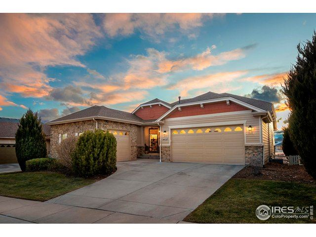 14137 Reserve Pl, Broomfield, CO 80023 - #: 904913