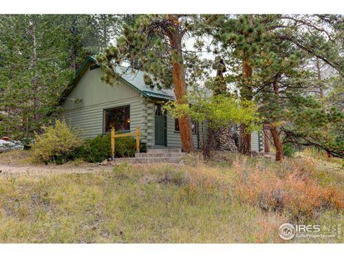 Photo of 1051 Ramshorn Rd, Estes Park, CO 80517 (MLS # 939914)