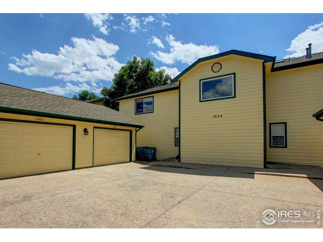 1054 Tierra Ln 101, Fort Collins, CO 80521 - #: 887914