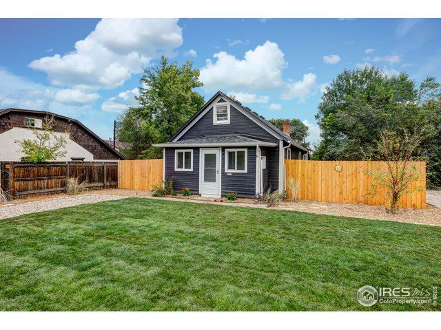 410 Stover St, Fort Collins, CO 80524 - #: 942915