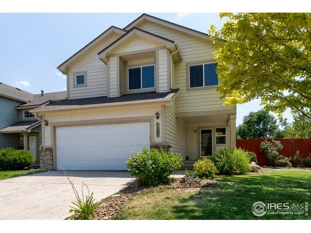 1901 Angelo Dr, Fort Collins, CO 80528 - MLS#: 918916