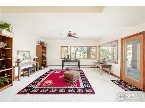Tiny photo for 6138 Sunshine Canyon Dr, Boulder, CO 80302 (MLS # 936917)