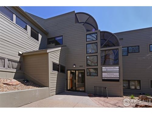 Photo of 383 W Drake Rd 201, Fort Collins, CO 80526 (MLS # 939917)