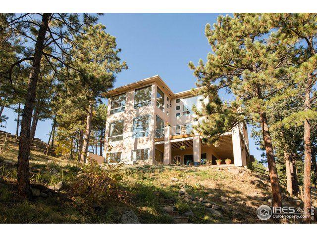 Photo for 6138 Sunshine Canyon Dr, Boulder, CO 80302 (MLS # 936917)