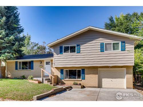 Photo of 931 Lilac St, Longmont, CO 80501 (MLS # 926918)