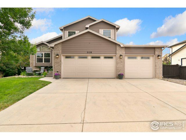 2128 73rd Ave, Greeley, CO 80634 - #: 943918