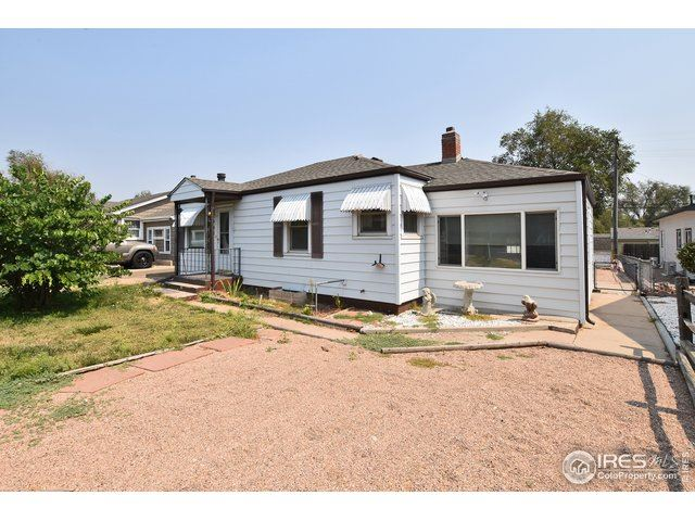 1008 35th Ave, Greeley, CO 80634 - #: 949918