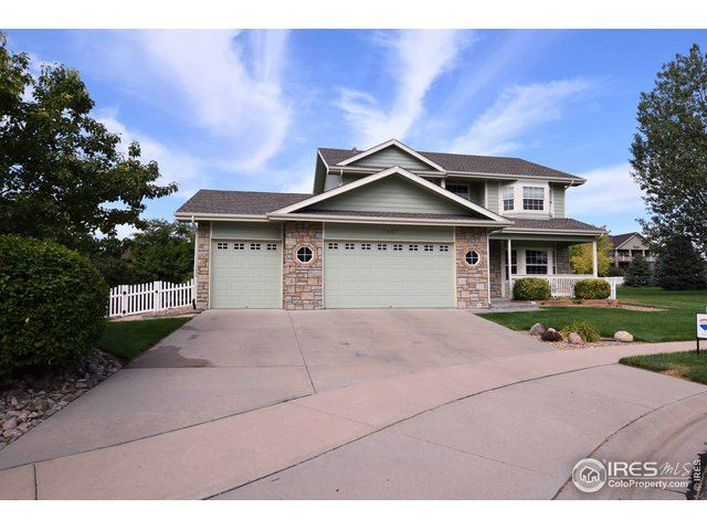 3007 69th Ave Pl, Greeley, CO 80634 - #: 900919