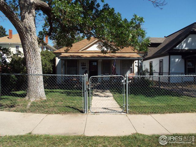 408 11th Ave, Greeley, CO 80631 - MLS#: 922919