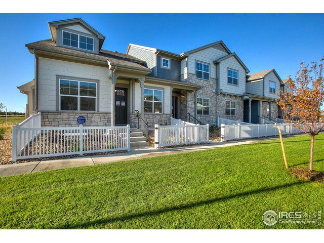 8482 Cromwell Dr 1, Windsor, CO 80528 - #: 930919