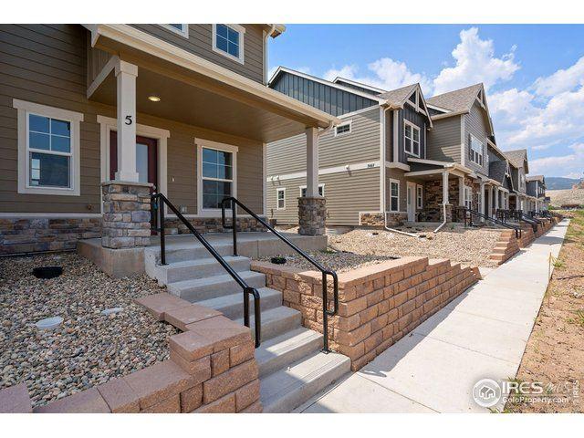 2432 Ridge Top Dr 4-5, Fort Collins, CO 80526 - #: 941919