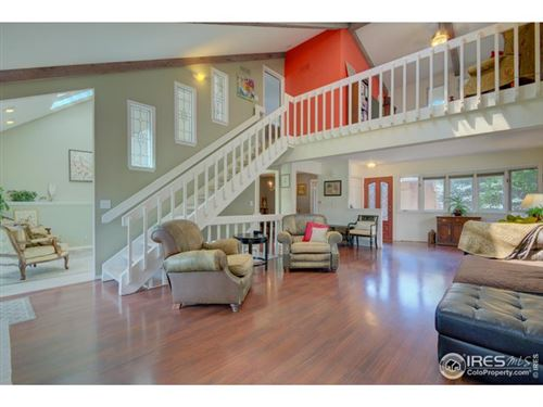 Photo of 4907 Clubhouse Cir, Boulder, CO 80301 (MLS # 916920)