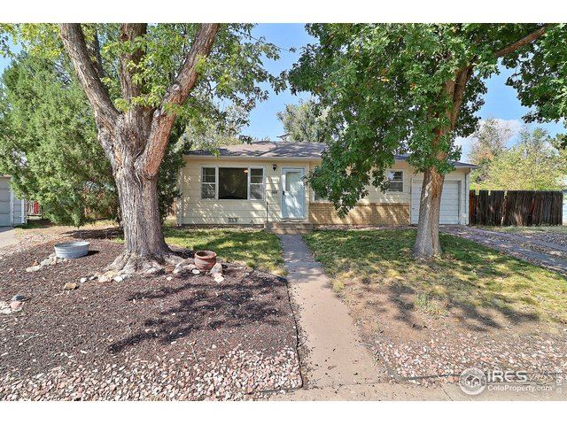 2405 15th Ave Ct, Greeley, CO 80631 - #: 924920