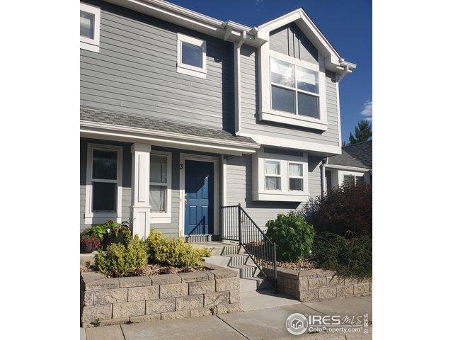 6827 Autumn Ridge Drive UNIT F3, Fort Collins, CO 80525 - #: 886922